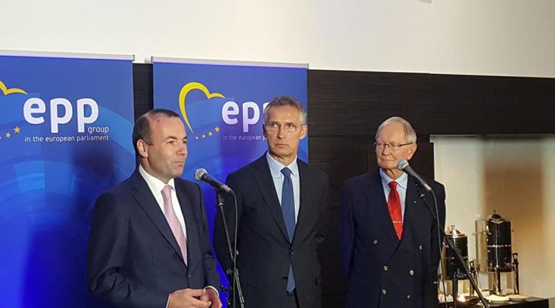 Tunne Kelam: Taktikalised erinevused EL ja USA käitumises ei saa muuta mõlema poole põhimõttelist ühtekuuluvust