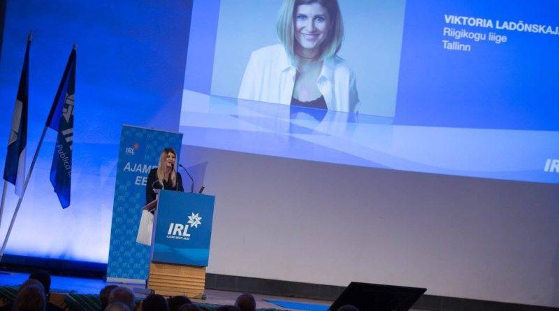 Viktoria Ladõnskaja-Kubits: eesti keel vajab riigi tuge