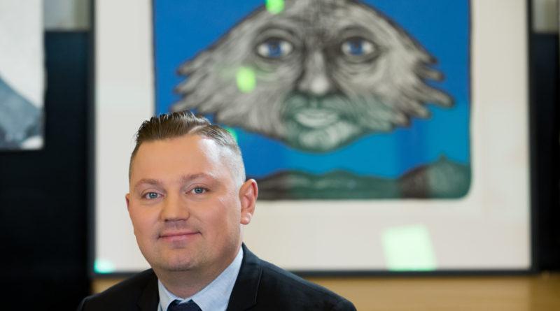 Reformierakondlane Boroditš saab Tallinna Linnatranspordi juhiks