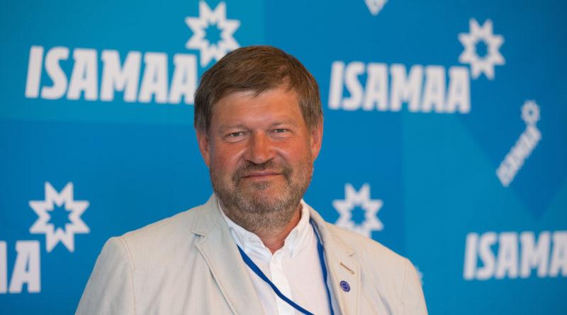 Mart Nutt: Eestile edu toonud konservatiivne kodakondsuspoliitika on sattunud liberaalide lausrünnaku alla