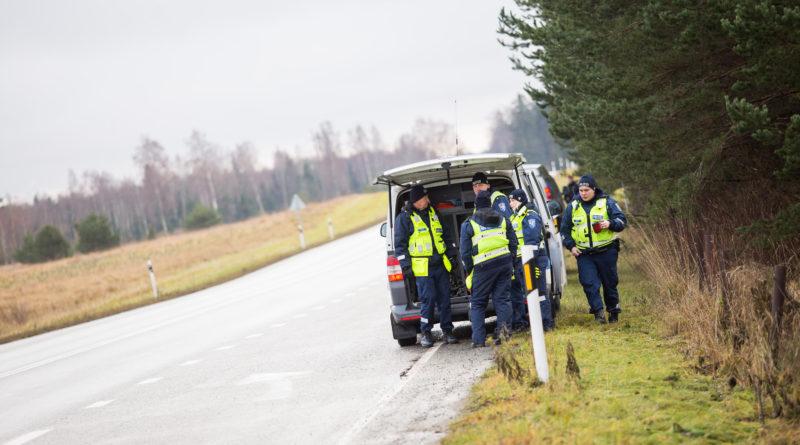 Politsei tabas jaanipühade ajal 150 joobes juhti