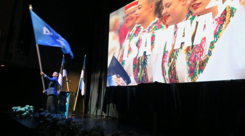 Uuring: Isamaa valija peab oluliseks rahvuse, keele ja kultuuri säilimist