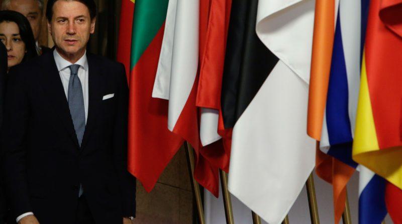 Euroopa Liidu juhid otsisid öö läbi lahendust migratsioonikriisile