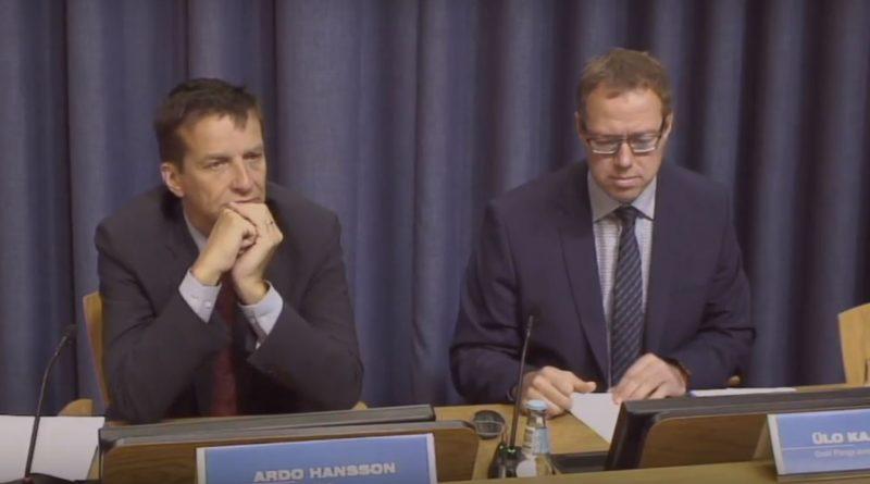 Eesti majandus liigub väga headest aegadest headesse aegadesse