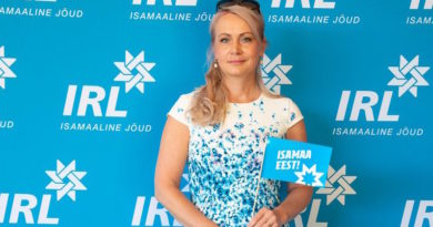 Riina Solman Ugalas