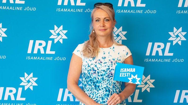 Riina Solman: linnapea Aas kardab oma koha pärast