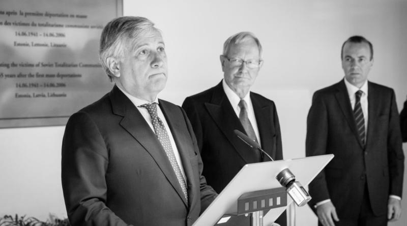 Euroopa Parlamendi president – rändekriis võib anda Euroopa Liidule surmahoobi.
