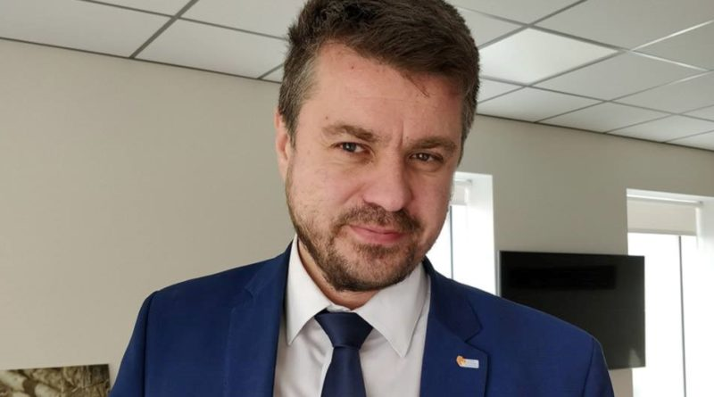 Urmas Reinsalu: meie välispoliitiline põhijoon- olla iseseisev rahvusriik