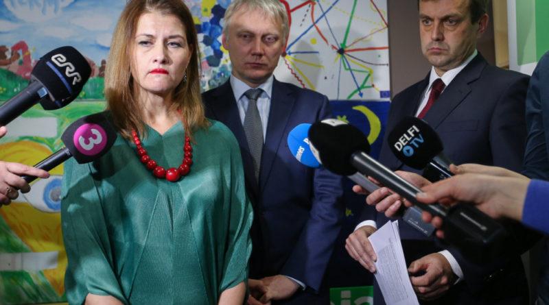 Advokatuur: Oviiri, EKRE ja Vabaerakonna hämar sunddividendide eelnõu eelistab teatud gruppe