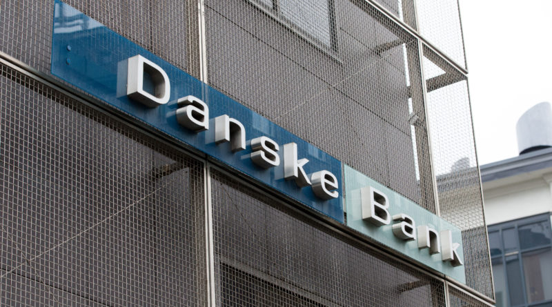 Danske Bank paneb rahapesu tõttu kogu oma idasuunalise äri kinni- Eestist lahkumiseks anti 8 kuud