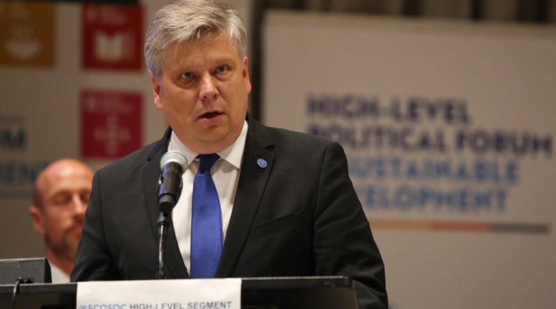 Eesti juhtimisel allkirjastati ühekordsete plastnõude vähendamise lepe