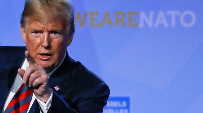 Trump ähvardas USA NATO-st välja viia ja sai oma tahtmise