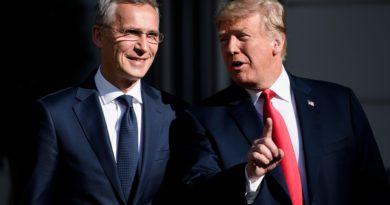 NATO tippkohtumine