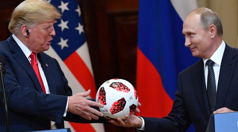 Mart Nutt: asjatu oli oodata Trumpi-Putini tippkohtumisest sisulist läbimurret