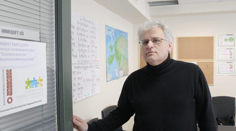 Mart Rannut: Eestikeelsele haridusele üleminekuga ei tohi venitada!