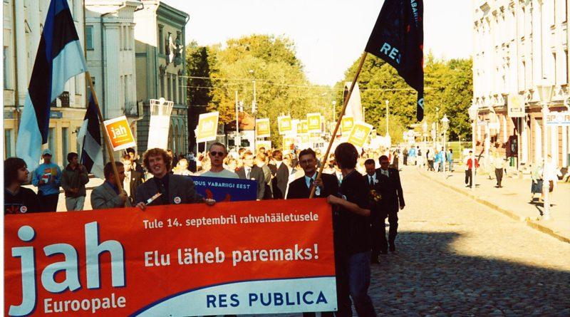 Res Publica ajalugu