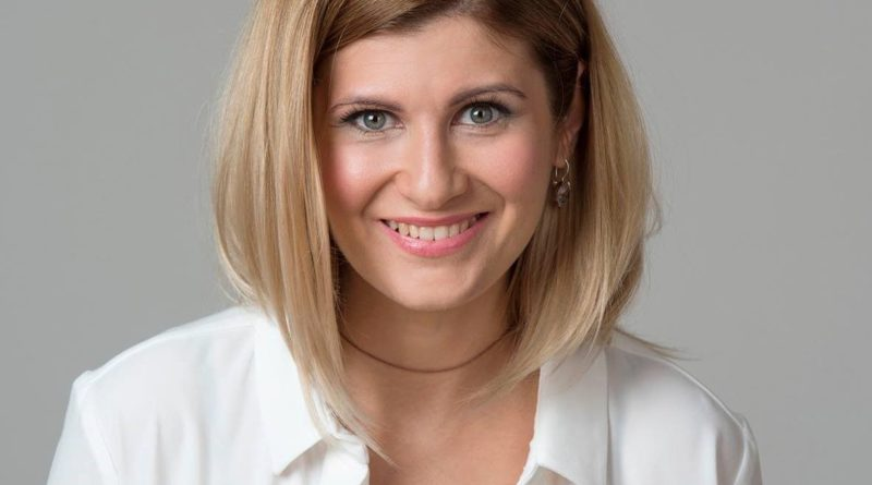 Viktoria Ladõnskaja-Kubits: Miks vastutab kultuuriministeerium keeleõppe eest?