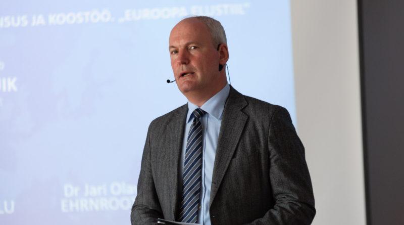 Mart Luik: Eesti 200 päris nahaalne lähenemine