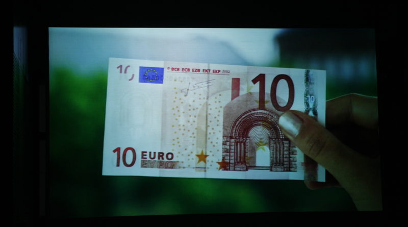 Keskmine brutokuupalk oli teises kvartalis 1321 eurot