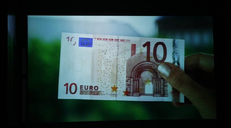 Alampalk tõuseb 540 euroni