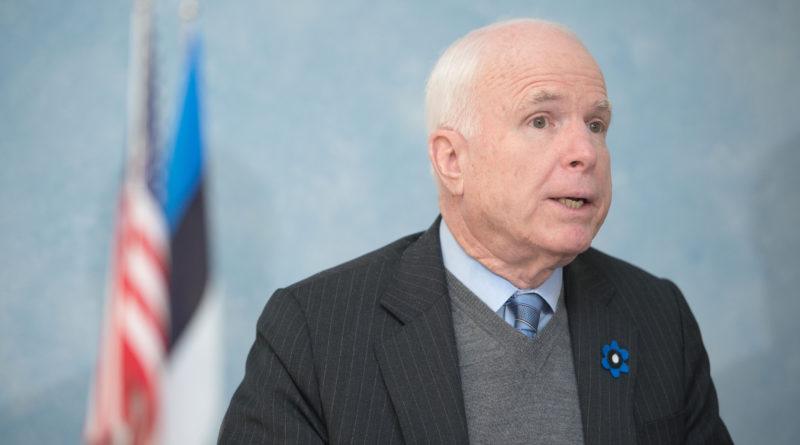 Senaator John McCain