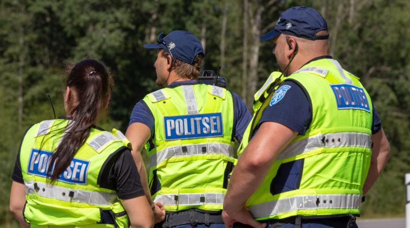 Urmas Reinsalu: vägivaldsed noortejõugud tuleb kiiresti laiali ajada
