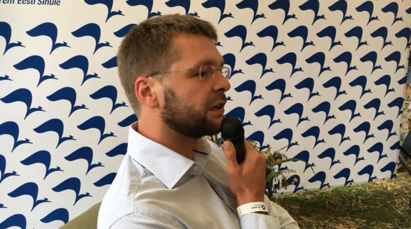 Jevgeni Ossinovski pole oma vigadest õppinud – sõjas EKREga avati uus rinne