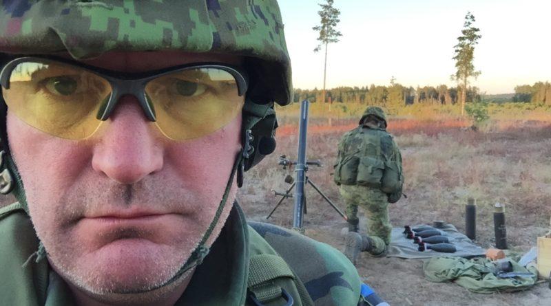 Mart Luik: appi tullakse ainult neile, kes ise ennast kaitsta tahavad
