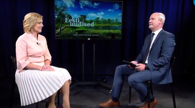 """Saate """"Luik grillib"""" intervjueeritavaks on Kaia Iva"""