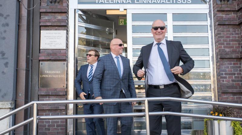 Mart Luik: Hendrik Aguri lahkumisega said Isamaa jaoks asjad selgemaks
