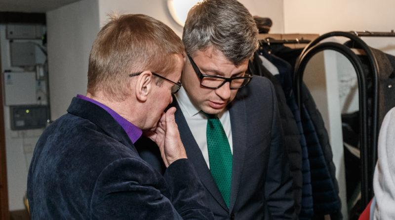 Keskerakond venitab 220 000 euro tasumisega riigikassasse