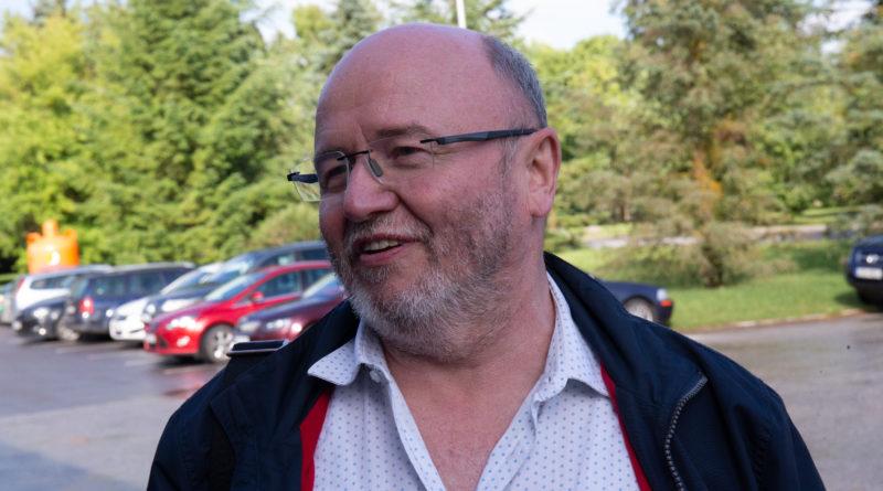 Gräzinil on õigus- Reformierakonnast sai vasakpartei