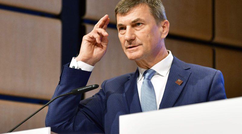 Andrus Ansip läheb vastuollu Euroopa Komisjoni asepresidendi rolliga
