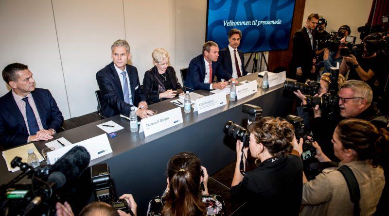 200 miljardit eurot kahtlast raha käis läbi Danske Eesti filiaali!