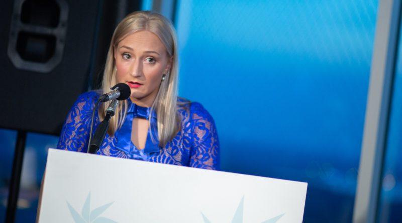 Sirle Rosenfeldt: tahan professionaalset poliitkultuuri ja professionaalset ajakirjandust