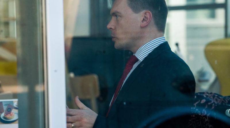 Dmitri Jegorov: sotsiaalmaksu lagi Lätis oli selge ebaõnnestumine