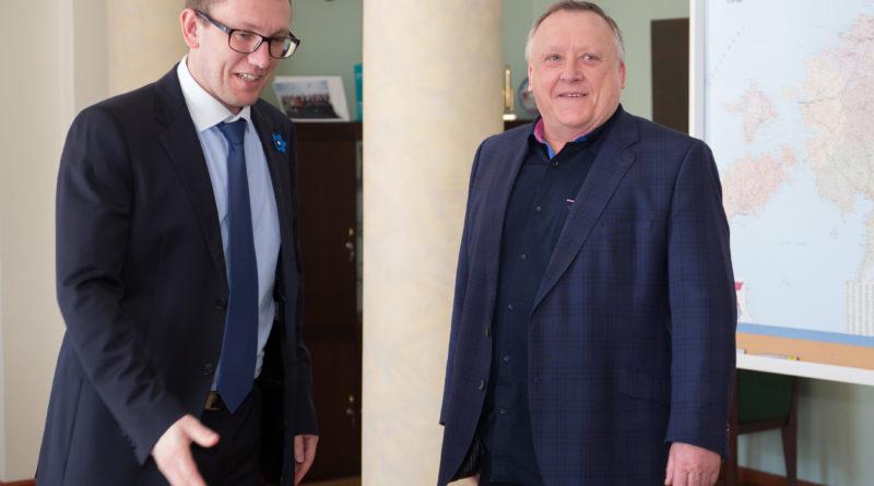 III kvartalis kogusid enim annetusi Reformierakond ja Isamaa – Vjatšeslav Leedo annetas Reformierakonnale 45 000 eurot