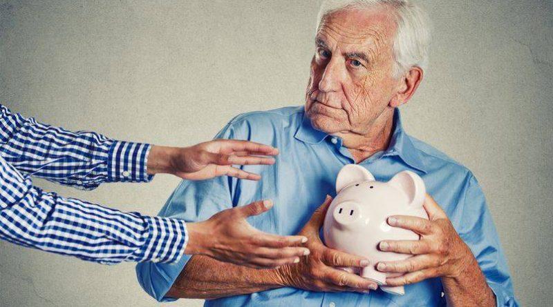 Isamaa: II samba pensionifondid tuleb teha vabatahtlikuks