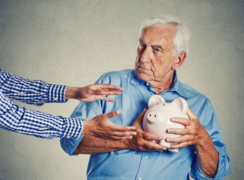 Uuring: inimesed toetavad II pensionisamba vabatahtlikuks muutmist