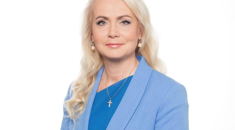 Riina Solman: lapsi ei tohi osta ja müüa!