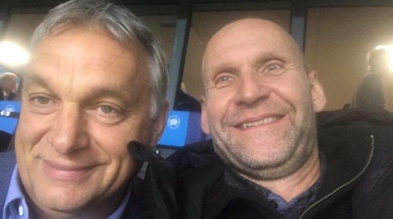 Seeder ja Orban
