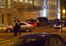 Esmased andmed: tulistaja lihtsalt kõndis taksode juurde ja avas tule
