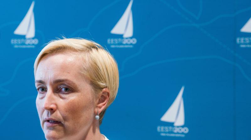 Vaenu õhutava plakati autor Eesti 200 vabandas korraldatud provokatsiooni eest