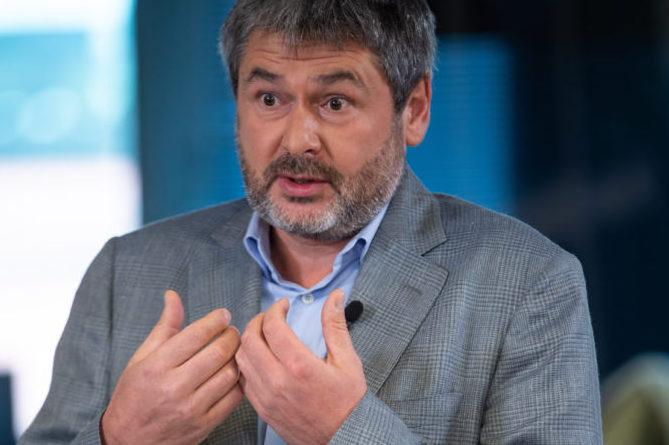 Kas Ossinovski viis valitsuse kriisi, et juhtida tähelepanu kõrvale huvidest energeetikas?