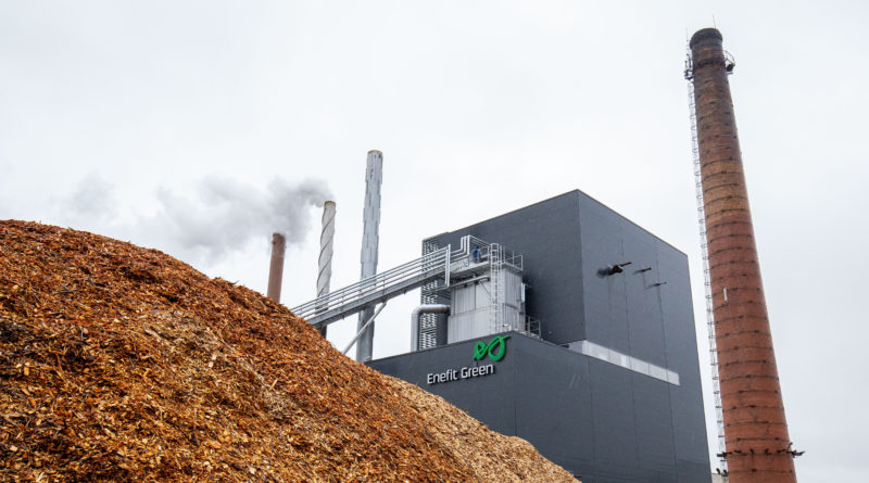 Sutter: Enefit Green võib börsile jõuda järgmisel aastal