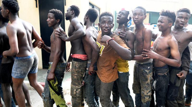 Belgia valitsuserakond ei toeta ÜRO rändepakti