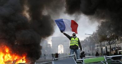 Pariisi meeleavaldus