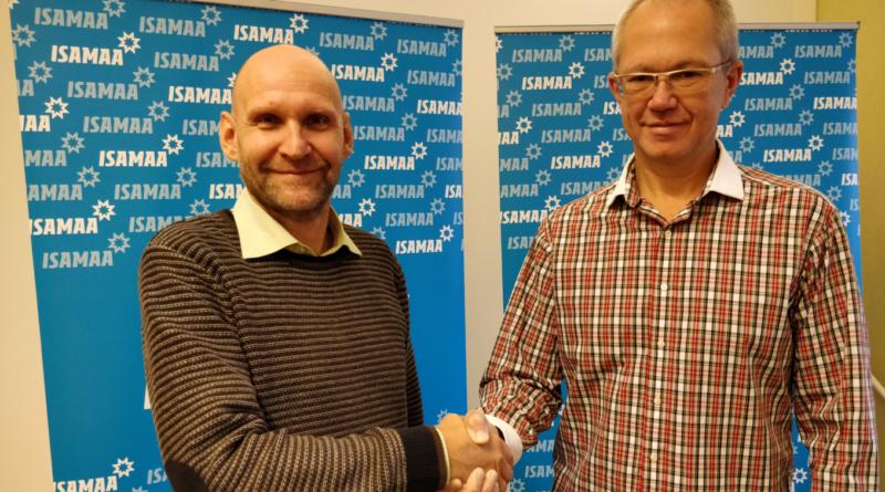 Saaremaa opositsiooni juht Mart Maastik kandideerib Isamaa nimekirjas