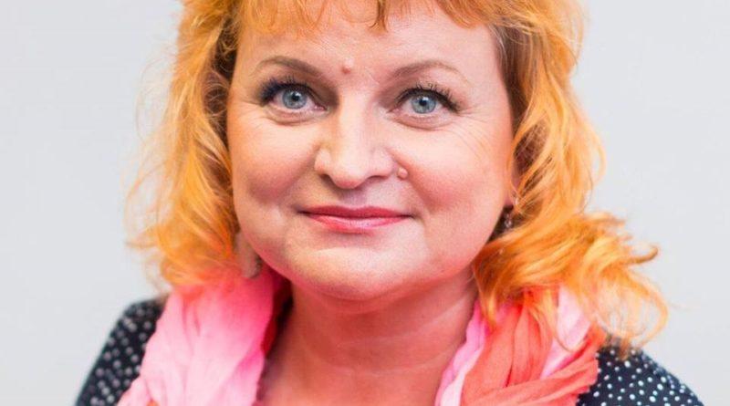Isamaa naiskogu nimetas 2018 Aasta IRENiks Viljandi abilinnapea Janika Gedvili