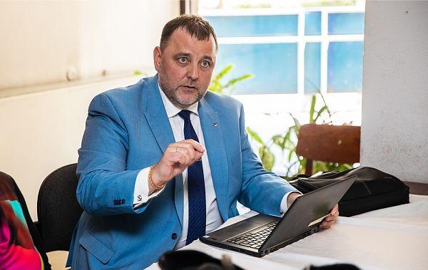 Sven Sester: on oluline tagada Eesti energiajulgeolek ja varustuskindlus